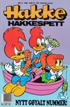 Cover for Hakke Hakkespett (Semic, 1977 series) #4/1990