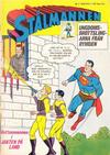 Cover for Stålmannen (Centerförlaget, 1949 series) #7/1965