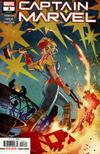 Cover for Captain Marvel (Marvel, 2019 series) #3 (137) [Amanda Conner]