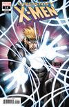 Cover for Uncanny X-Men (Marvel, 2019 series) #14 (633) [Gerardo Sandoval Cover]