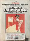 Cover for National Lampoon Magazine (21st Century / Heavy Metal / National Lampoon, 1970 series) #v1#61