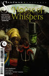 Cover for House of Whispers (DC, 2018 series) #6