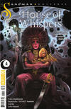 Cover for House of Whispers (DC, 2018 series) #4