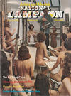 Cover for National Lampoon Magazine (21st Century / Heavy Metal / National Lampoon, 1970 series) #v1#71