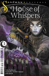 Cover for House of Whispers (DC, 2018 series) #3