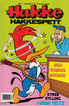 Cover for Hakke Hakkespett (Semic, 1977 series) #1/1993