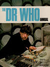 Cover for The Dr Who Annual (World Distributors, 1965 series) #1970