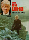 Cover for The Dr Who Annual (World Distributors, 1965 series) #1975