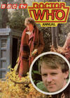 Cover for The Dr Who Annual (World Distributors, 1965 series) #1982