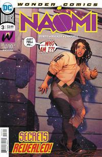 Cover Thumbnail for Naomi (DC, 2019 series) #3