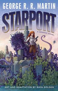 Cover Thumbnail for Starport (Random House, 2019 series)