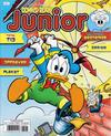 Cover for Donald Duck Junior (Hjemmet / Egmont, 2018 series) #4/2019