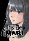 Cover for Inside Mari (Denpa, 2018 series) #3