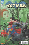 Cover for Batman (Panini Deutschland, 2017 series) #22