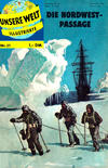 Cover for Unsere Welt Illustrierte (BSV - Williams, 1962 series) #31