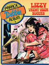 Cover for Debbie Parade Album (Holco Publications, 1979 series) #1 - Lizzy vecht voor succes