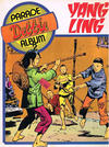 Cover for Debbie Parade Album (Holco Publications, 1979 series) #2 - Yang Ling