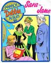 Cover for Debbie Parade Album (Holco Publications, 1979 series) #26 - Sara en Jane