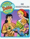 Cover for Debbie Parade Album (Holco Publications, 1979 series) #34 - De nachtuilen