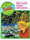 Cover for Debbie Parade Album (Holco Publications, 1979 series) #47 - Het licht moet schijnen...