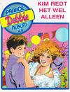 Cover for Debbie Parade Album (Holco Publications, 1979 series) #49 - Kim redt het wel alleen