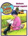 Cover for Debbie Parade Album (Holco Publications, 1979 series) #45 - Barbara brengt ongeluk