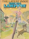 Cover for National Lampoon Magazine (21st Century / Heavy Metal / National Lampoon, 1970 series) #v[1]#[78]