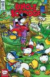 Cover for Uncle Scrooge (IDW, 2015 series) #43 / 447