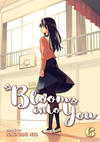 Cover for Bloom into You (Seven Seas Entertainment, 2017 series) #6