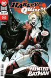 Cover Thumbnail for Harley Quinn (2016 series) #57