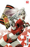 Cover Thumbnail for Harley Quinn (2016 series) #57 [Julian Totino Tedesco Cover]