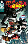 Cover Thumbnail for Harley Quinn (2016 series) #58