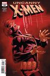 Cover for Uncanny X-Men (Marvel, 2019 series) #15 (634)
