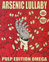 Cover Thumbnail for Arsenic Lullaby Print Edition (A.L. Publishing, 2009 series)