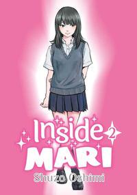 Cover Thumbnail for Inside Mari (Denpa, 2018 series) #2