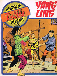 Cover Thumbnail for Debbie Parade Album (Holco Publications, 1979 series) #2 - Yang Ling