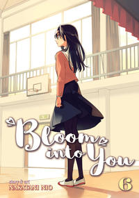 Cover Thumbnail for Bloom into You (Seven Seas Entertainment, 2017 series) #6
