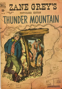 Cover Thumbnail for Four Color (Wilson Publishing, 1947 series) #246
