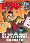 Cover for Eppo Stripblad (Uitgeverij L, 2018 series) #6/2019