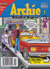 Cover for Archie Double Digest (Archie, 2011 series) #219 [Newsstand]