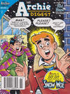 Cover Thumbnail for Archie Comics Digest (1973 series) #261 [Newsstand]