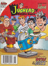 Cover for Jughead's Double Digest (Archie, 1989 series) #158 [Newsstand]
