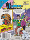 Cover for Jughead's Double Digest (Archie, 1989 series) #157 [Newsstand]