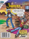 Cover Thumbnail for Jughead's Double Digest (1989 series) #160 [Newsstand]