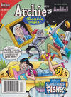 Cover for Archie's Double Digest Magazine (Archie, 1984 series) #212 [Newsstand]