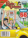 Cover for Betty and Veronica Comics Digest Magazine (Archie, 1983 series) #197 [Newsstand]