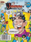 Cover for Jughead's Double Digest (Archie, 1989 series) #163 [Newsstand]