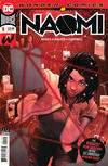 Cover Thumbnail for Naomi (2019 series) #1 [Second Printing]