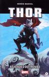 Cover for Marvel Série I (Levoir, 2012 series) #4 - Thor - As Idades do Trovão
