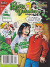 Cover for Betty and Veronica Comics Digest Magazine (Archie, 1983 series) #201 [Newsstand]